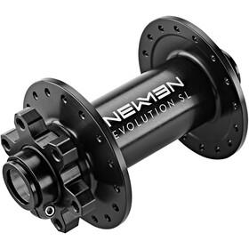 NEWMEN MTB Moyeu avant 6 boulons J-Bend 15x110mm Empaqueté